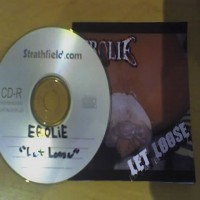 Purchase Ebolie - Let Loose (CDR EP)