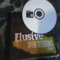 Purchase Elusive - Open Sessions Vol 2