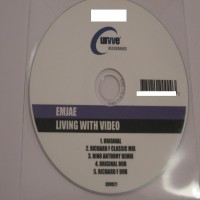 Purchase emjae - Living With Video CDM