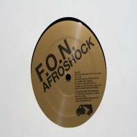 Purchase Force Of Nature - Afroshock-PROPER Vinyl