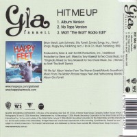 Purchase Gia Farrell - Hit Me Up (AU CDS)