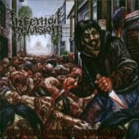 Purchase Infernal Revulsion - Devastate Under Hallucination