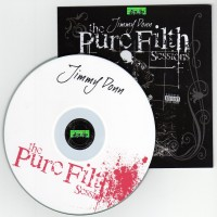 Purchase Jimmy Donn - The Pure Filth Sessions