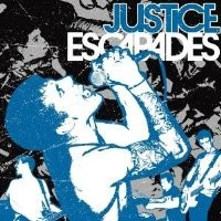 Purchase Justice - Escapades