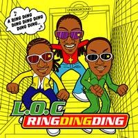 Purchase l.o.c - Ring Ding Ding