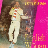 Purchase Little John - English Woman LP