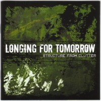 Purchase Longing For Tomorrow - Structure From Clutter