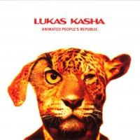Purchase Lukas Kasha - Animated People's Republic