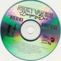 Purchase Nicky Van She and Dangerous Dan - Around The World Again