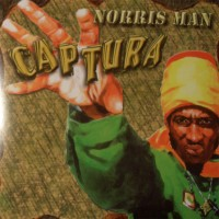 Purchase Norrisman - Captura-CD