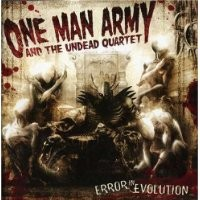 Purchase One Man Army And The Undead Quartet - Error in Evolution