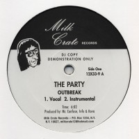 Purchase Outbreak - The Party