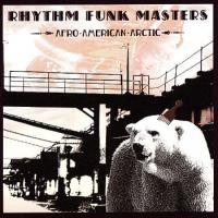 Purchase Rhythm Funk Masters - Afro-american-arctic