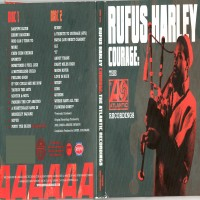 Purchase rufus harley - Courage: The Atlantic Recordings (Limited Edition) (2 CD) CD2