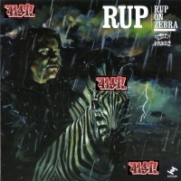 Purchase Rup - Rup On Zebra
