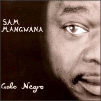 Purchase Sam Mangwana - Galo Negro