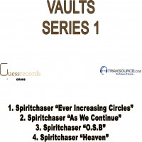 Purchase Spiritchaser - Vaults Series 1