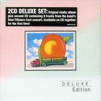 Purchase The Allman Brothers Band - Eat A Peach (Deluxe Edition) CD1