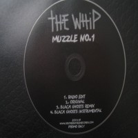 Purchase The Whip - Muzzle No. 1 (ECB121P) CDM