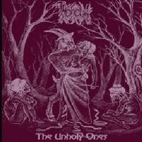 Purchase Throneum - The Unholy Ones