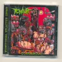 Purchase Tumour - Goreaholic
