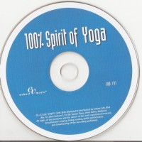 Purchase VA - 100% Spirit Of Yoga