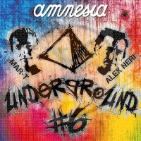 Purchase VA - Amnesia Ibiza Underground 6 By