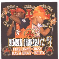 Purchase VA - Bembeh Thursdayz 2