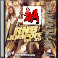 Purchase VA - Big Mike & Big Stress-RnB Jumpoff 28