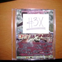 Purchase VA - DJ Barry Bee-Dirty Business Pt 4