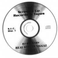 Purchase VA - Real Street Niggaz CD1
