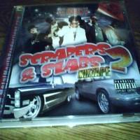 Purchase VA - Dj Ruben R-Scrapers and Slabs 2