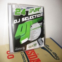 Purchase VA - DJ Selection 124 (The Best Of