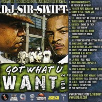Purchase VA - DJ Sir Swift-Got What U Want Vol 2