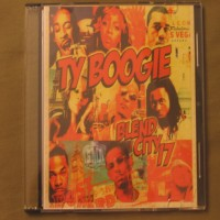 Purchase DJ Ty Boogie - Blend City 17 Bootleg