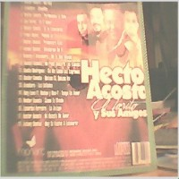 Purchase VA - hector acosta Y sus Amigos