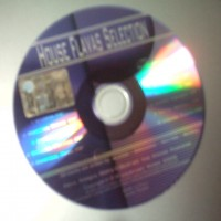 Purchase VA - House Flavas Selection CDS