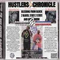 Purchase VA - Hustlers Chronicle-Southside 2