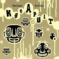 Purchase VA - Katapult Vol. 3 CD