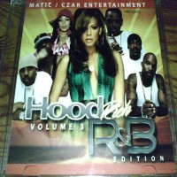 Purchase VA - Matic and Czar Entertainment-Hood Rich Volume 3 (Rnb Edition)
