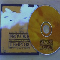Purchase VA - Provoke / Tempo 38 - Brothers in Battle (Split)