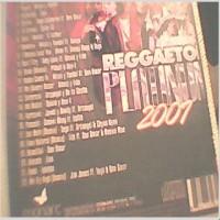 Purchase VA - reggaeton platinum 2007