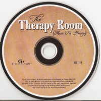 Purchase VA - The Therapy Room: Music For Massage