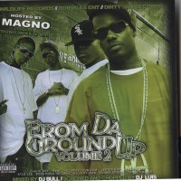 Purchase VA - From Da Ground Up Vol. 2 (Hosted By Magno)