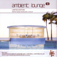 Purchase VA - Ambient Lounge 10 CD2