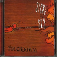 Purchase Alert The Sky - TOUCHDOWN! (ep)