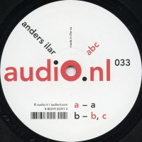 Purchase Anders Ilar - ABC (EP) (Vinyl)