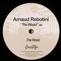 Purchase Arnaud Rebotini - The Wood (EP)