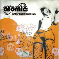 Purchase atomic - Wonderland Boulevard