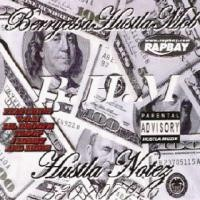 Purchase Berryessa Hustla Mob - Hustla Notez